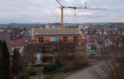 Mehrfamilienhaus Bartenbach